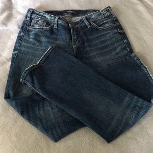 Silver Jeans Co Suki Slim Bootcut 30/31